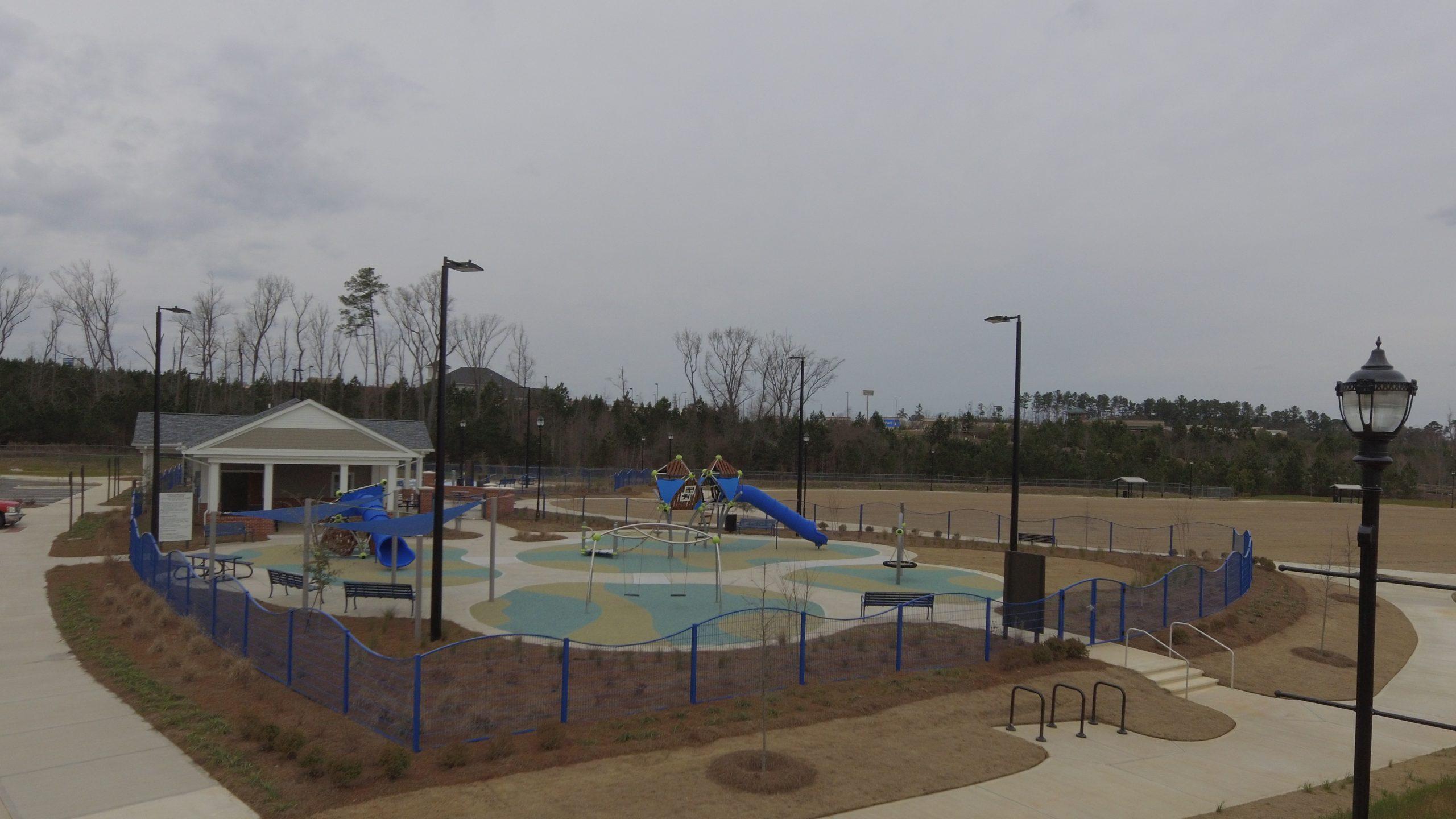 Local Park